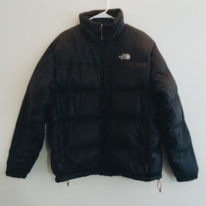 THE NORTH FACE // L // Down Utility Jacket